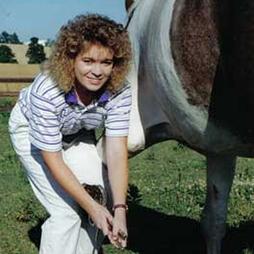 Jen Johnston 2000-2001