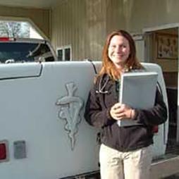 Megan Mongiovi 2009-2010