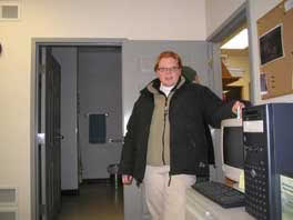 Maggie Turner 2005-2006
