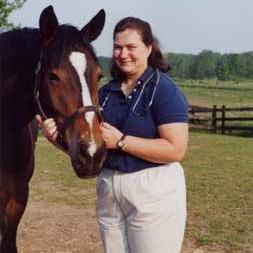 Rebecca Stinson 2002-2003